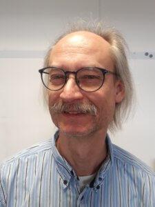Bernd Hallwass-Fedder